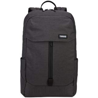Thule Lithos Backpack 20 Liter Rucksack Freizeitrucksack schwarz