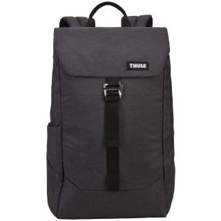 Thule Lithos Rucksack 16 Liter Backpack Freizeitrucksack Daypack schwarz