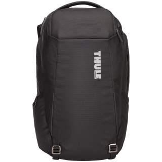 Thule Accent Backpack Rucksack Reiserucksack schwarz