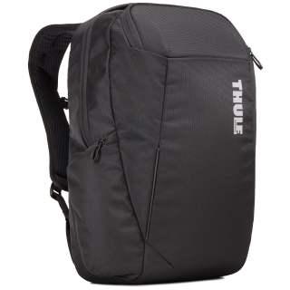 Thule Accent Backpack 23 Liter Rucksack Reiserucksack schwarz