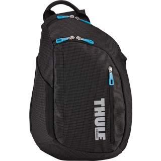 Thule Rucksack Crossover Sling Pack 17 Liter Tagesrucksack schwarz