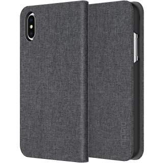 Incipio Schutzhülle Case für iPhone X und 10 grau