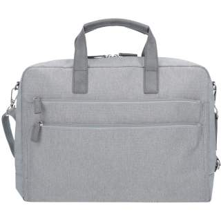 Jost Bergen Business Bag Aktentasche Notebooktasche grau