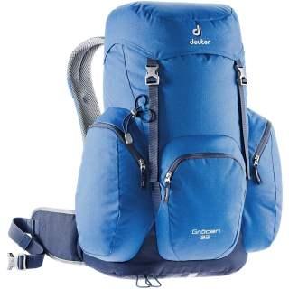 Deuter Gröden 32 L Unisex Rucksack Wanderrucksack blau