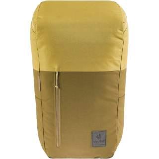 Deuter UP Stockholm 22 L Rucksack Daypack Schulrucksack gelb braun