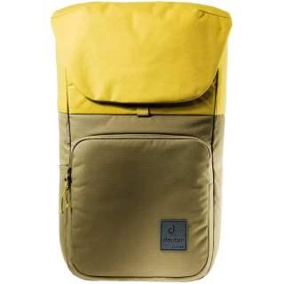 Deuter UP Sydney 22 L Rucksack Schulrucksack gelb braun
