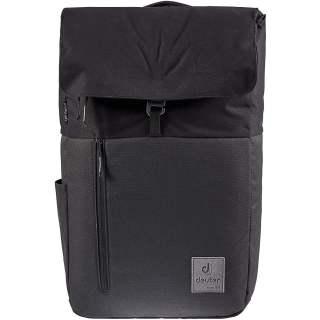 Deuter UP Seoul 16 + 10 L Rucksack Freizeitrucksack schwarz