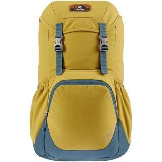 Deuter Walker 20 L Rucksack Daypack Schulrucksack gelb