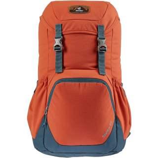 Deuter Walker 20 L Rucksack Daypack Schulrucksack orange