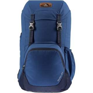 Deuter Walker 24 L Rucksack Freizeitrucksack Schulrucksack blau