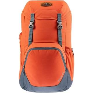 Deuter Walker 24 L Rucksack Freizeitrucksack Schulrucksack orange