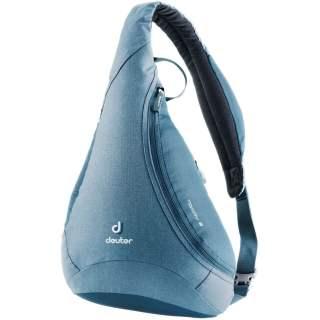 Deuter Tommy M 8 L Schultertasche Rucksack blau