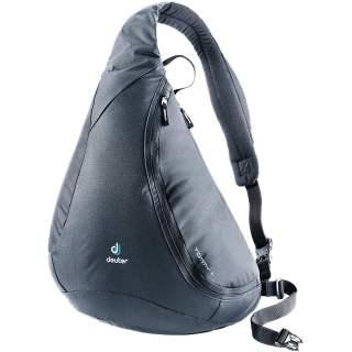 Deuter Tommy M 8 L Schultertasche Rucksack schwarz