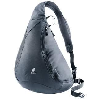 Deuter Tommy L 16 L Schultertasche Rucksack schwarz