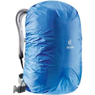 Deuter Rain Cover Square 20-32L Rucksack-Regenhülle blau