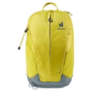 Deuter AC Lite 17 Wanderrucksack Outdoor Rucksack gelb
