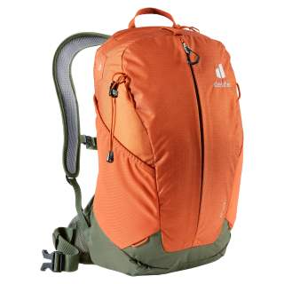 Deuter AC Lite 17 Wanderrucksack Outdoor Rucksack orange