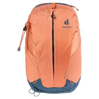 Deuter AC Lite 21 SL Damen Wanderrucksack Outdoor Rucksack orange
