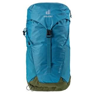 Deuter AC Lite 14 Liter SL Damen Wanderrucksack Outdoor Rucksack blau