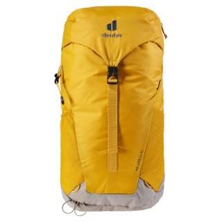 Deuter AC Lite 14 SL Damen Wanderrucksack Outdoor Rucksack gelb