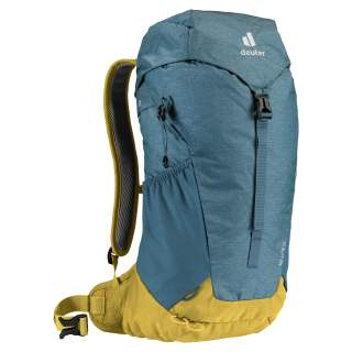 Deuter AC Lite 16 Wanderrucksack Outdoor Rucksack blau