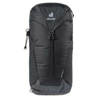 Deuter AC Lite 16 Wanderrucksack Outdoor Rucksack schwarz