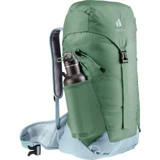 Deuter AC Lite 22 SL Damen Wanderrucksack Outdoor Rucksack grün blau