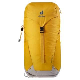 Deuter AC Lite 22 SL Damen Wanderrucksack Outdoor Rucksack gelb