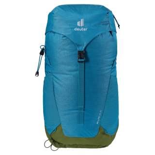 Deuter AC Lite 28 SL Damen Wanderrucksack Outdoor Rucksack blau grün