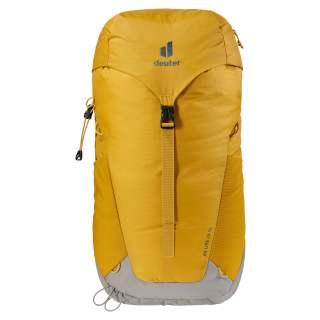 Deuter AC Lite 28 SL Damen Wanderrucksack Outdoor Rucksack gelb