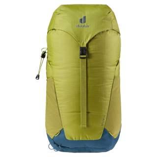 Deuter AC Lite 30 Wanderrucksack Outdoor Rucksack grün blau