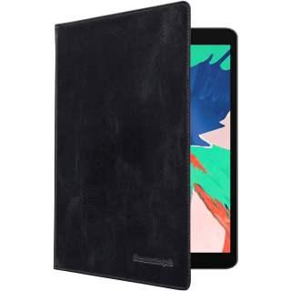 dbramante1928 Copenhagen Tablethülle für iPad Air 3. Generation 10,5 Zoll schwarz