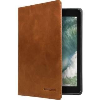 dbramante1928 Copenhagen Tablethülle für iPad Air 3. Generation 10,5 Zoll braun